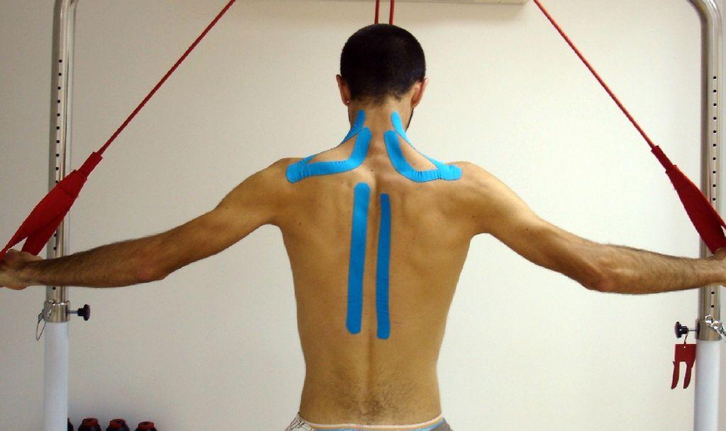 Dolor de espalda - Mutua Universal