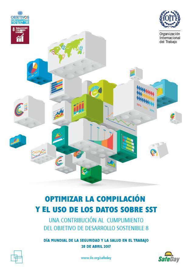 Optimizar la compilación y el uso de los datos sobre Seguridad y Salud en el Trabajo