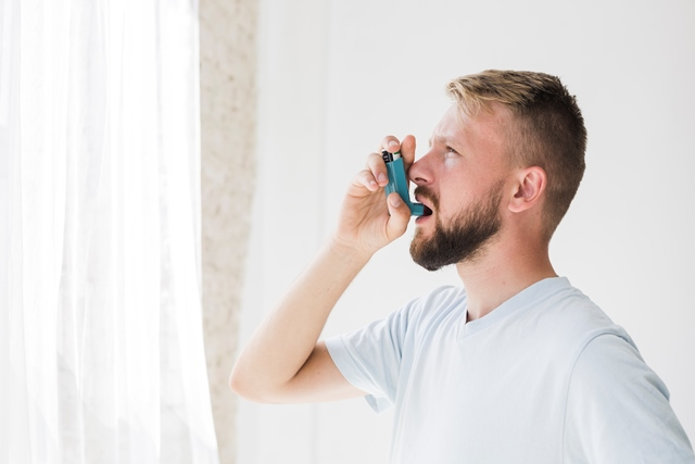 How to use inhalers