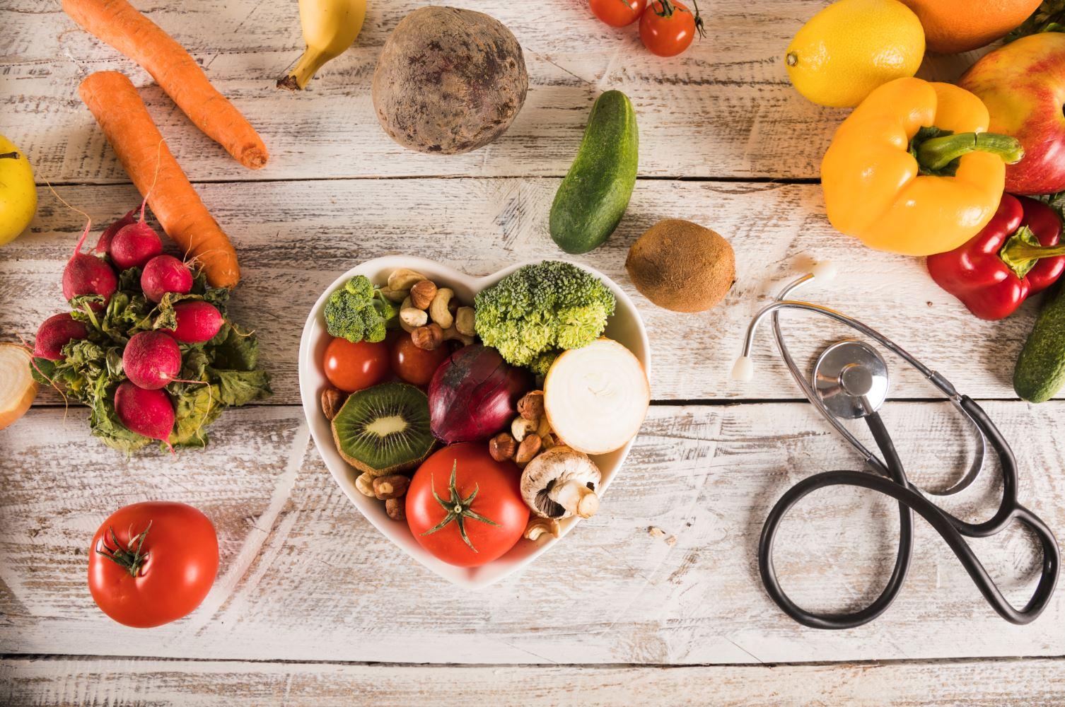 Cómo seguir una dieta saludable - Mutua Universal