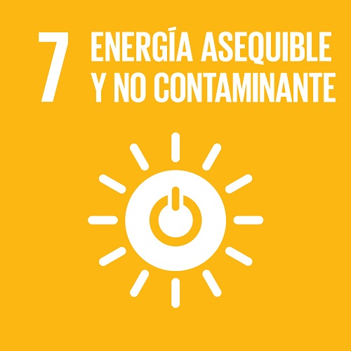 Objective 7: Affordable and non-polluting energy