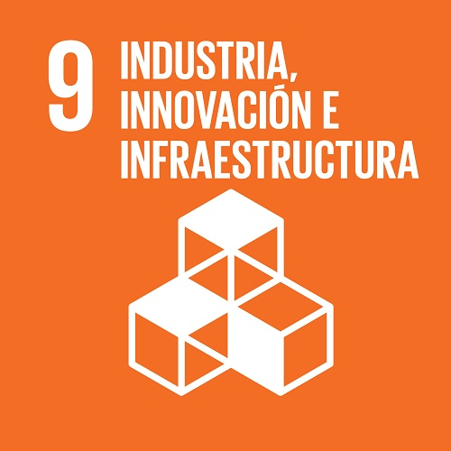 Objective 9: Industry, innovation and infrastructure
