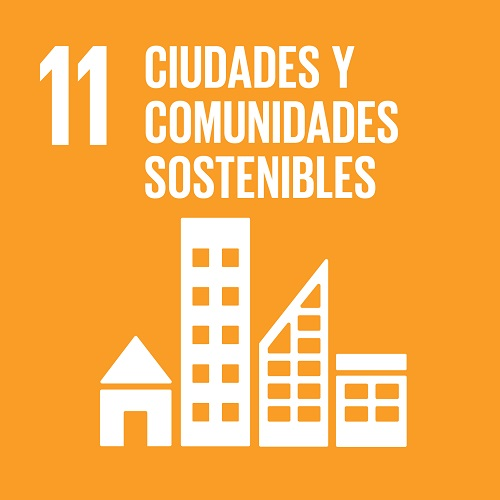 Objective 11: Sustainable cities and communities